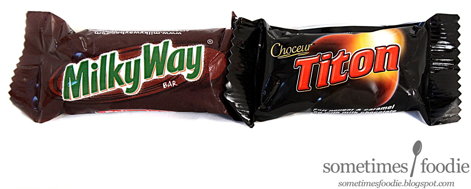 Sometimes Foodie: Brand Name vs. Knock Off - Aldi's Titon vs ...