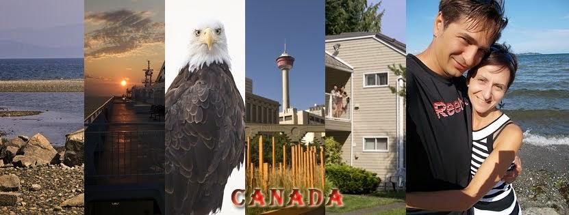 Fotóim Kanadából 2014