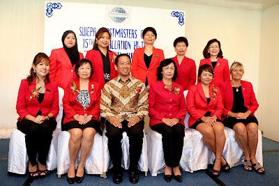 SWEPA, dipuji, tingkat, bilangan, Usahawan, Profesional, Wanita, Sabah, Malaysia, Berita