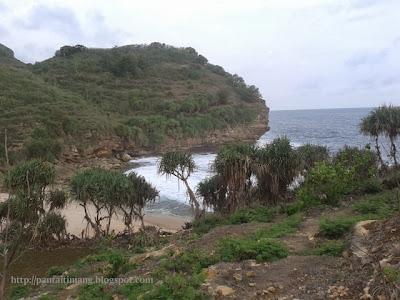 Pantai Timang