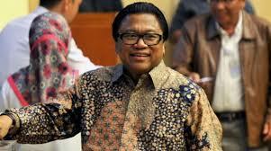 Pimpinan MPR rakor di Bali bahas isu aktual