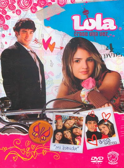 Lola erase una vez Capítulo 34