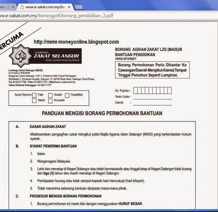 26 Info Surat Pengesahan Pendapatan Ptptn 2017 2019 Pdf Doc