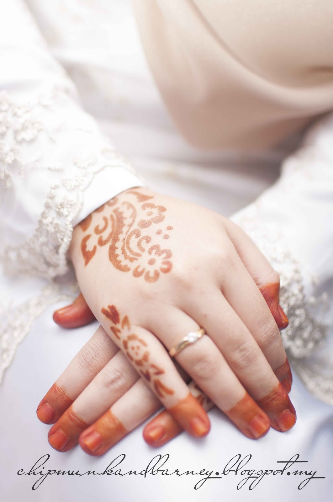 All About Life Wedding Story 7 Henna