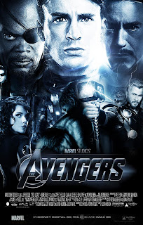 the avengers 2011 movie
