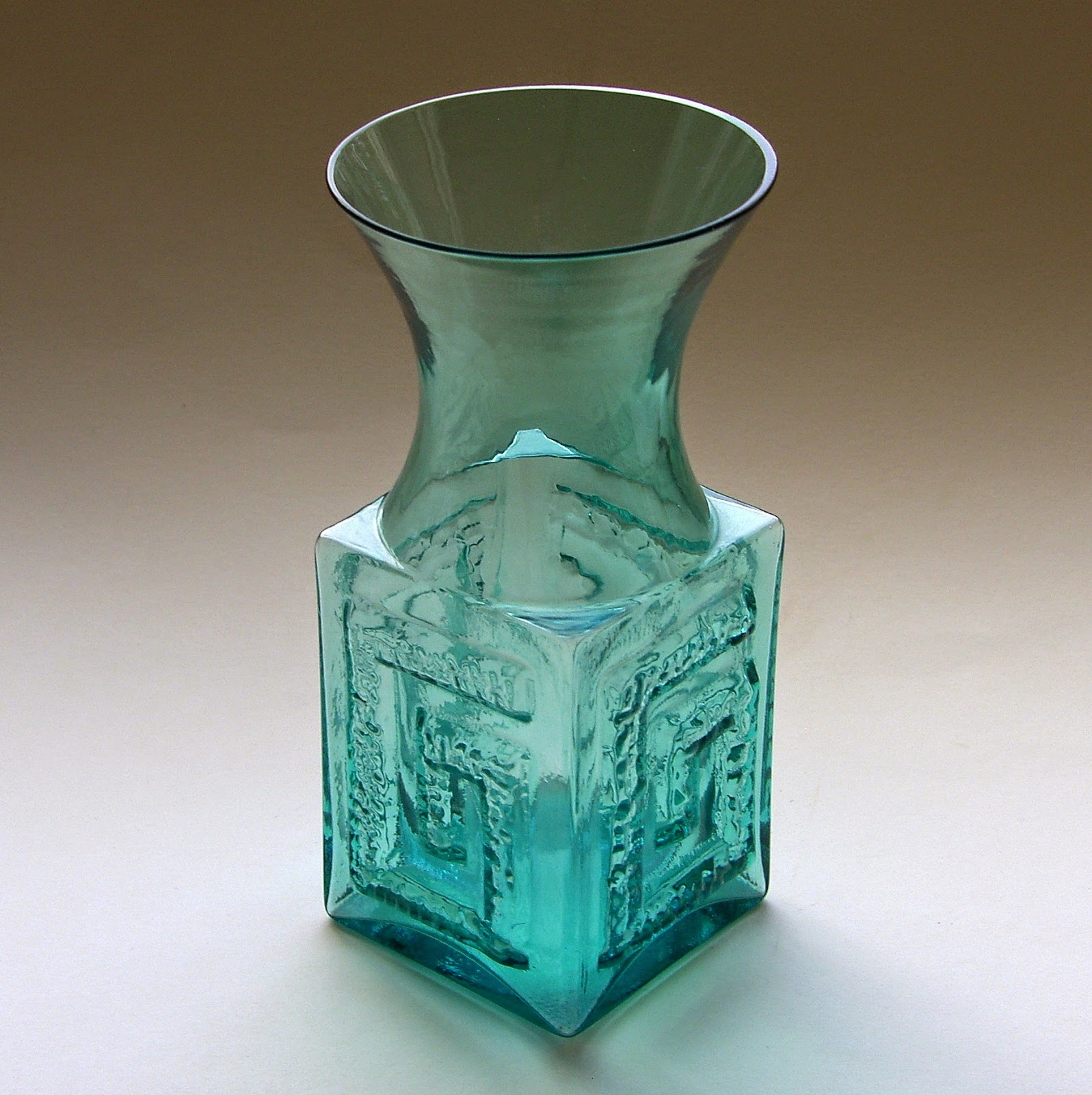 frank thrower glass designs