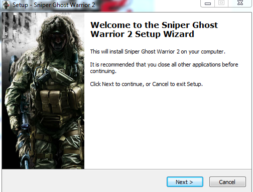 Sniper Ghost Warrior 2 Crack - Free Download Leaked