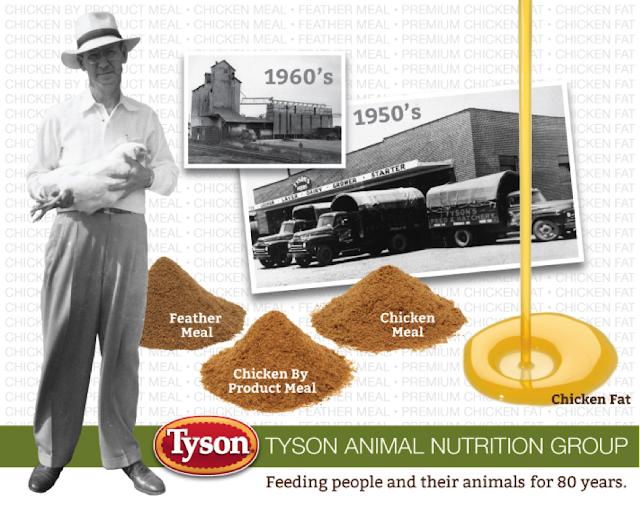 http://www.tysonanimalnutrition.com/