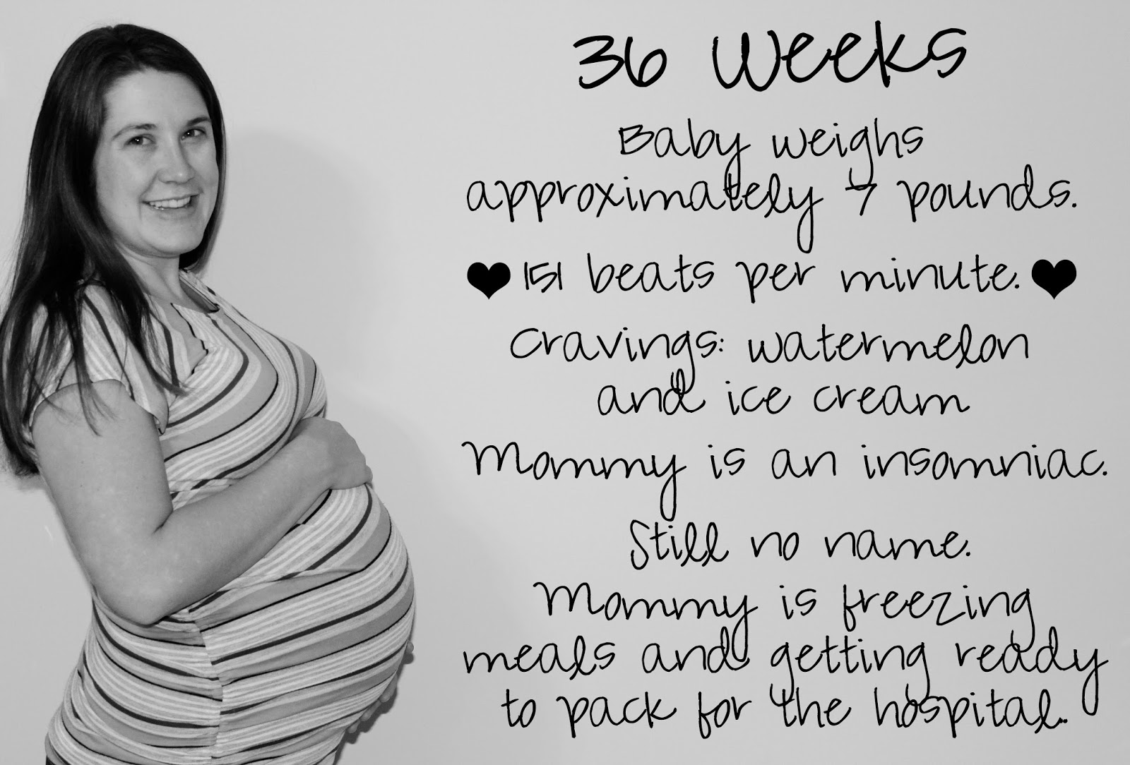 36 weeks pregnant with period-like cramps ALL DAY! The Bump