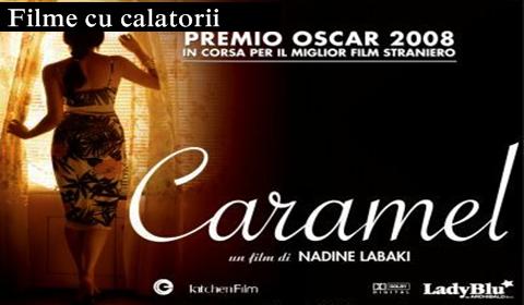 film-caramel-poster