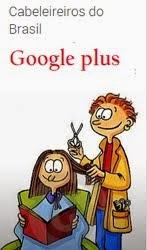 Google plus nossa comunidade