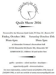 Museum Quilt Guild