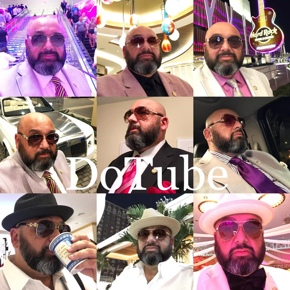Bobby DoTube Lifestyle Blogger and Reviews