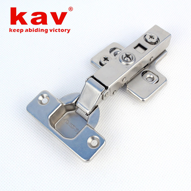 3d soft close hinges K3DH09
