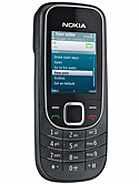 Spesifikasi Nokia 2323 classic