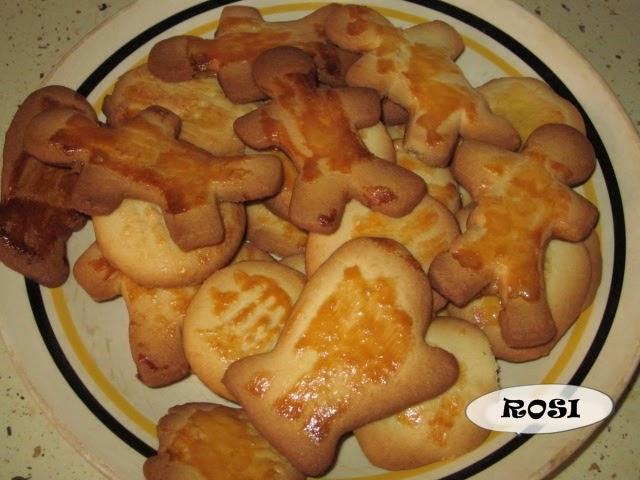 Entre cacharros de cocina galletas de mantequilla thermomix for Cacharros de cocina