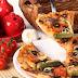 Domowa pizza - przepis 2