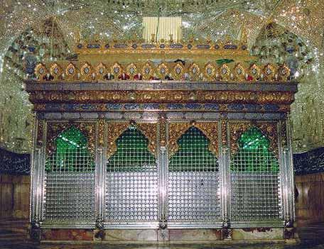 hazrat imam hussain wallpapers islamic wallpapers