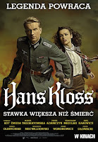 Hans Kloss. Stawka wieksza niz smierc (2012) online y gratis