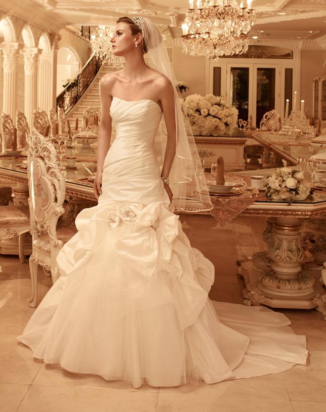 زفاف2015،،فساتين زفاف2015 wedding-dresses-Casa