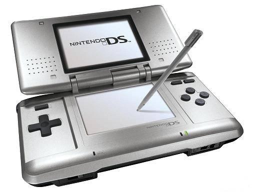 Daftar Harga Nintendo DS Terbaru Bulan Agustus 2011