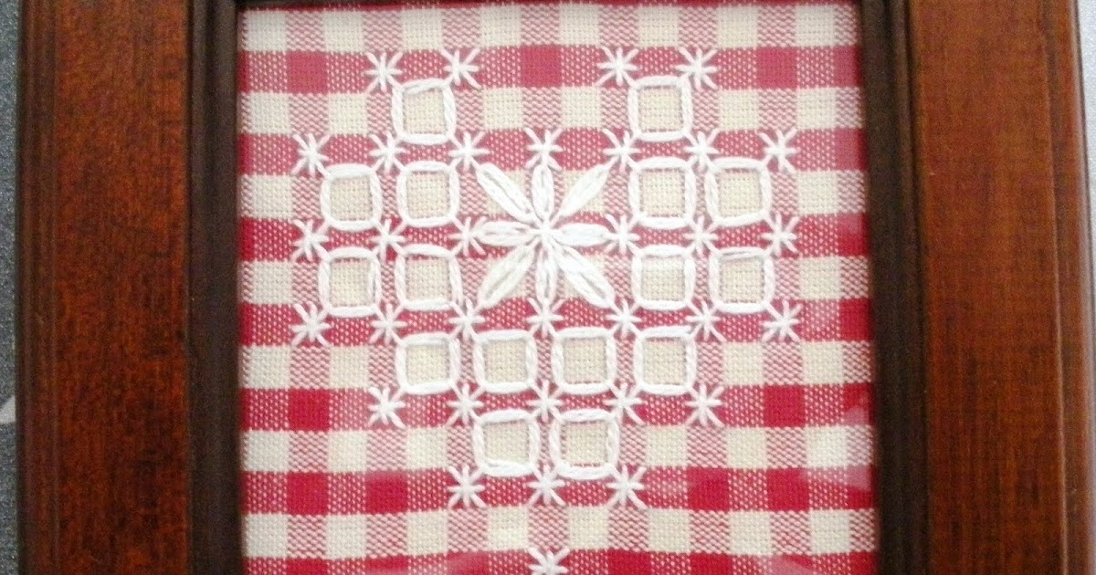 Ricamo, embroidery, broderie, bordado,.....: Broderie suisse 3