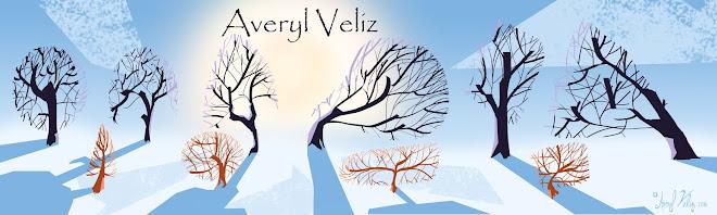 Averyl Veliz