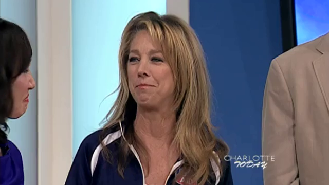 Charlotte Today: Work out with Denise Austin (2013)