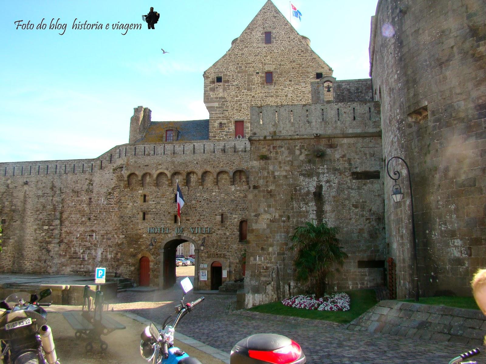 St-Malo - França