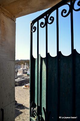Aube - Essoyes - cimetière