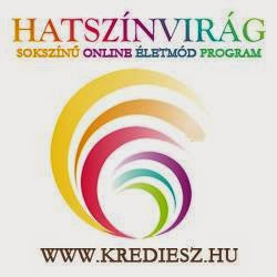Hatszínvirág program