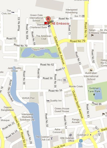 google map live