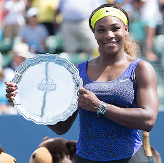 Serena withdraws from Bank of the West at Stanford