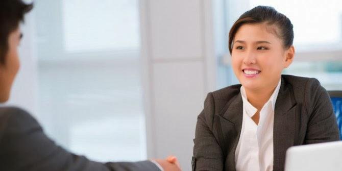 5+ Pertanyaan yang paling menjebak dalam wawancara kerja