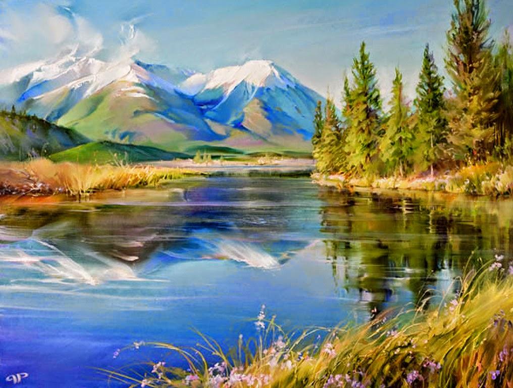 cuadro-de-paisaje-pintado-al-oleo