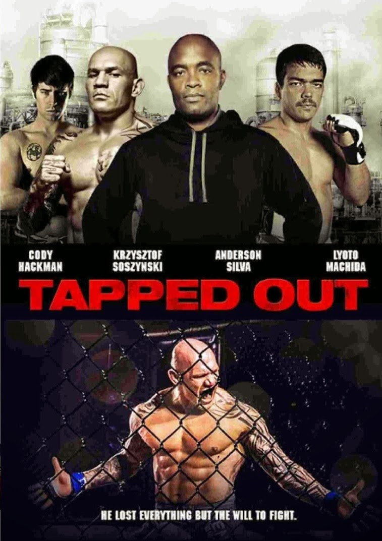 Tapped Out: A Revanche – Dublado (2014)