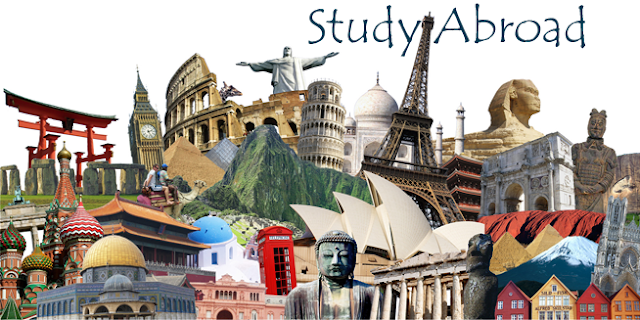 Study Abroad with Go For Visa (Immigration Consultants)