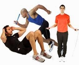 Olahraga yang efektif menurunkan berat badan