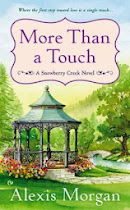 Giveaway: More Than a Touch