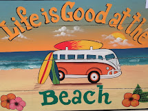 Life's a beach in Durban