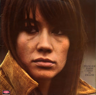 Francoise Hardy – Sings In English