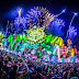 Electric Daisy Carnival, Las Vegas, 19-21.06.15 - Отчёт