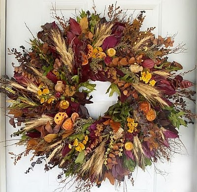 Autumn Wreath4