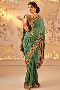 Indian Saree collection 2013