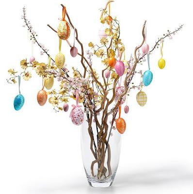Dicas de Como decorar Páscoa
