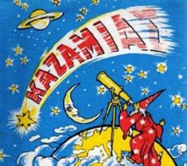 Καζαμίας 2012... απευθείας από το Μαντείο των Δελφών