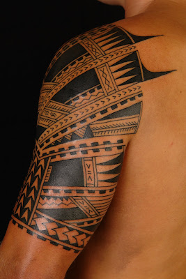 Tribal Tattoos Designs: Samoan Tattoos Designs