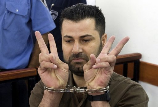 Abdallah Abu Rahma - Resistencia palestina