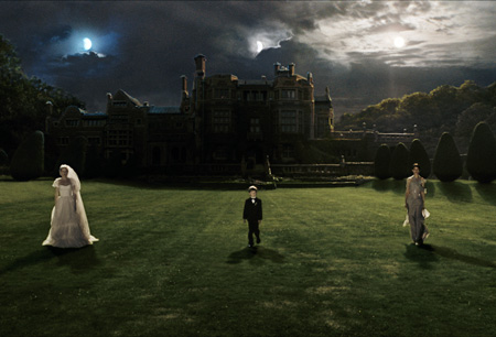 melancholia the movie review The new millennium has been fraught with post-apocalyptic visions, but lars von trier's melancholia considers life on the precipice, those days when the end times.