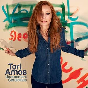 Unrepentant Geraldines – Tori Amos